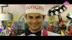 Welcome to MongiLand by Monginis