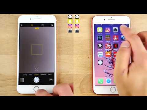 Что выбрать: IPhone 7 Plus или 8 Plus?!                  [0+]