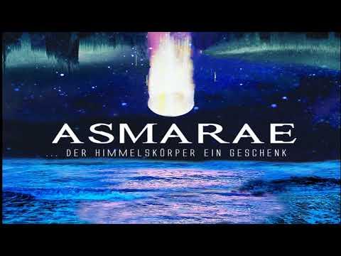 Asmarae - Der Himmelskörper ein Geschenk (Full-Length: 2020)