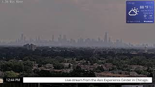 Preview of stream Chicago AEC Rooftop Q6315-LE
