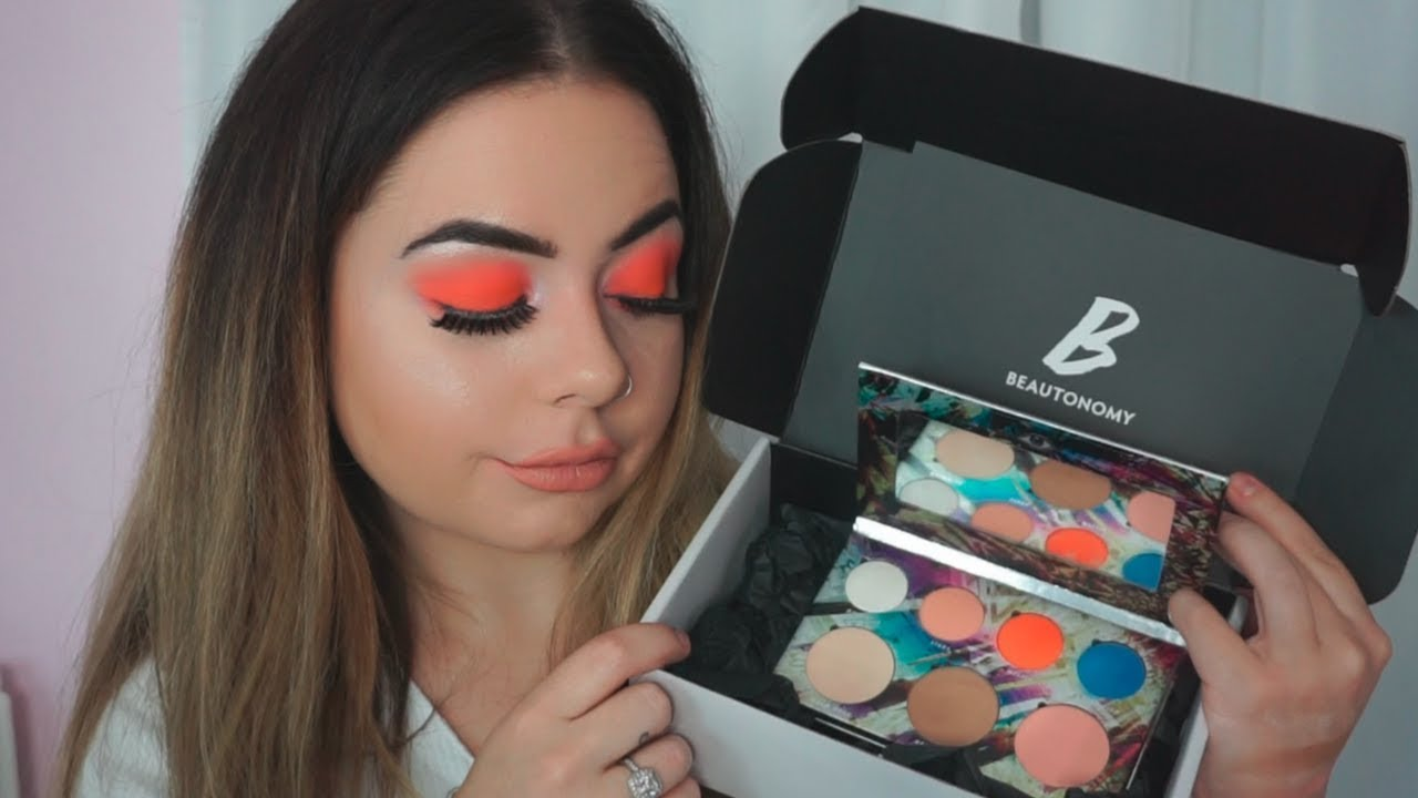 How To Make Your Own Custom Palette