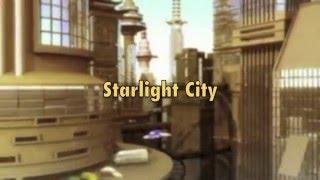 Starlight City Book Trailer