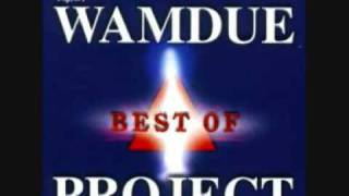 Wamdue Project Youre The Reason Rare
