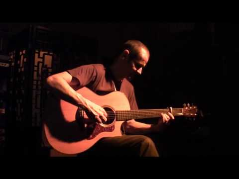 Let it be (Beatles) - Roberto Colombo Live @ Bee Dee's 11th Jul 2010