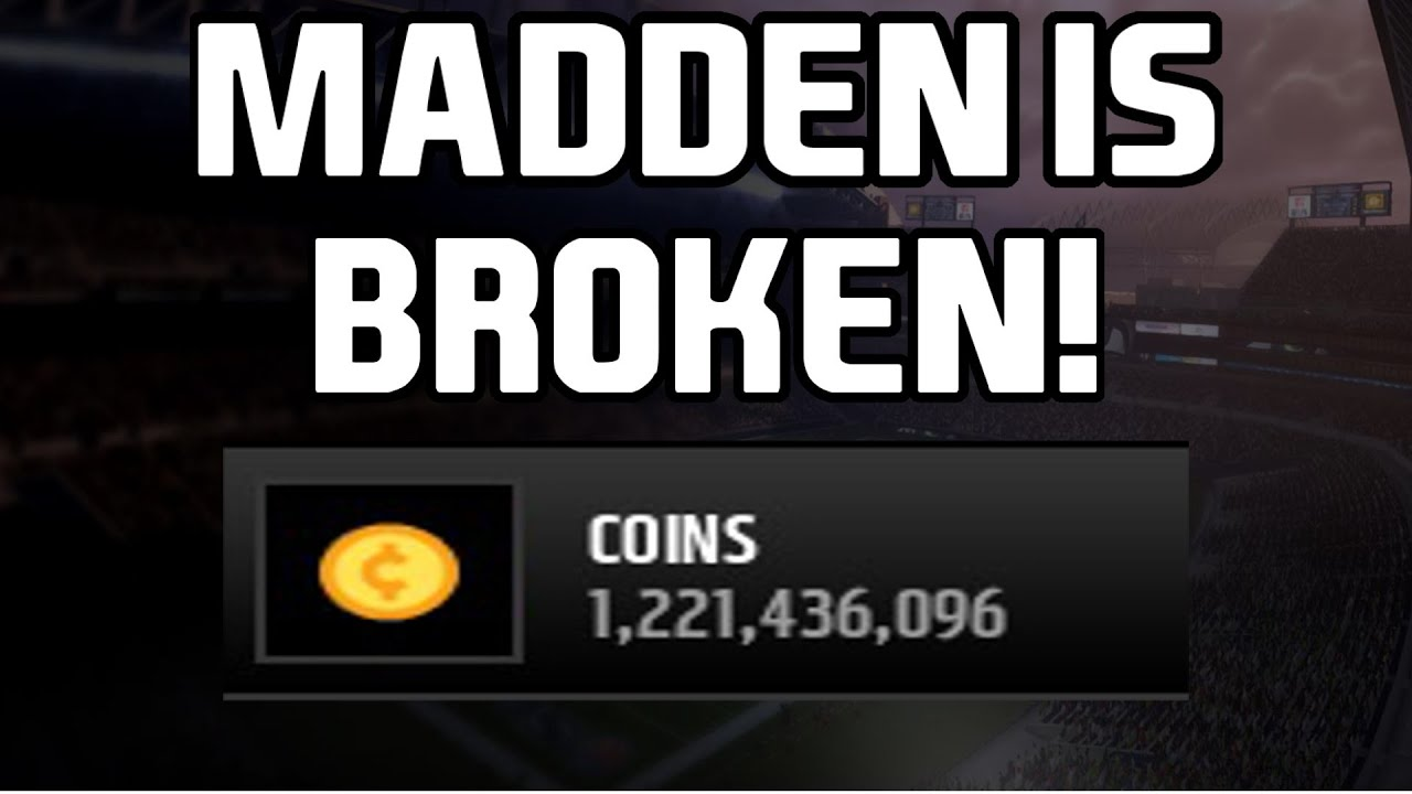 madden coin hack madden mobile coin generator hack no survey free