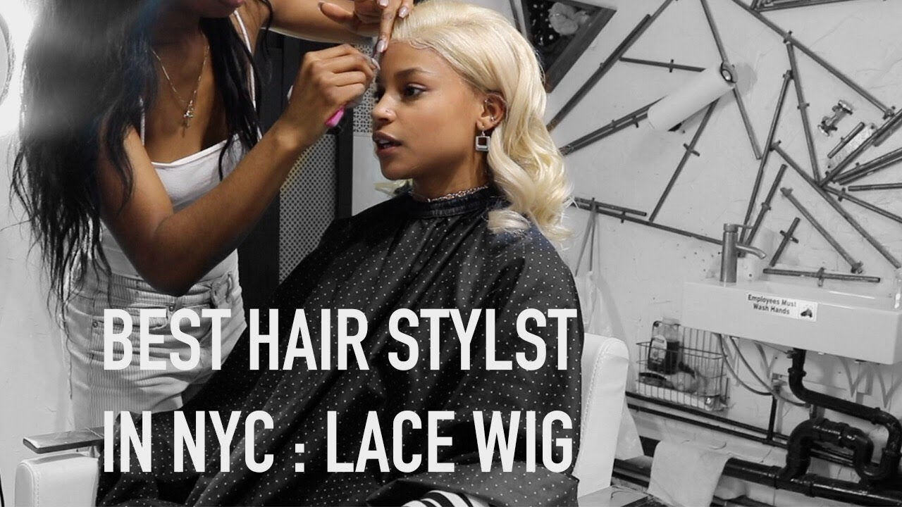 Alipearl 613 Wig Install Review Best Hair Salon In Nyc Ariana