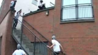 Lewis Bowden - Top Acid Bean Scene Drop Rail