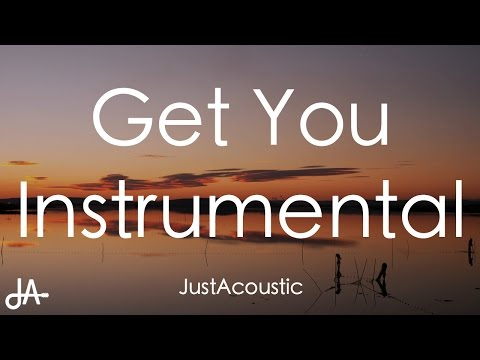 Get You - Daniel Caesar ft. Kali Uchis (Acoustic Instrumental)