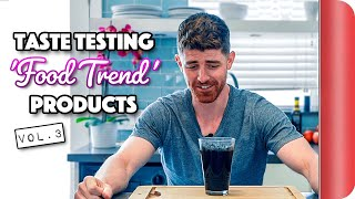 taste-testing-the-latest-food-trend-products-vol-3