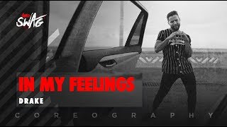 In My Feelings - Drake | FitDance SWAG (Choreography) Dance Video