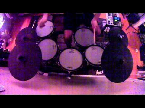 Rumblefish Drum Cover