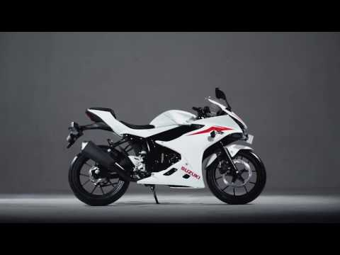 Fitur Keyless Ignition System Suzuki GSX R150