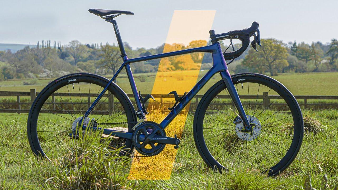 Vitesse Bike