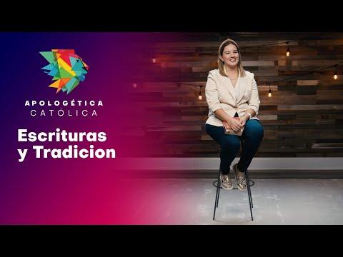 Apologética Católica // Escrituras y Tradicion // EP01