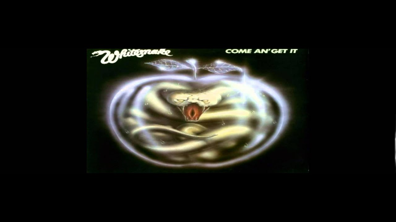 Whitesnake - Come An' Get It - YouTube