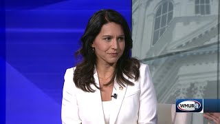 CloseUp: Gabbard slams allegations of Russian influence
