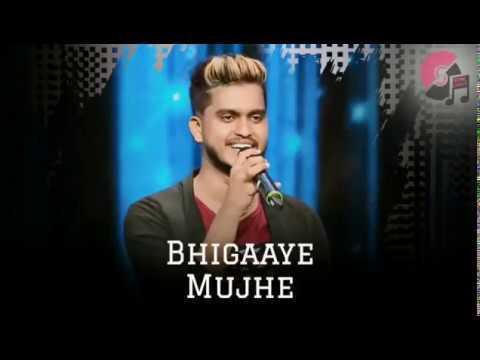 Dil Mubarak (Tum Bin 2) - Kunal | Indian Idol 10 - 2018 | Neha Kakkar | Sony TV