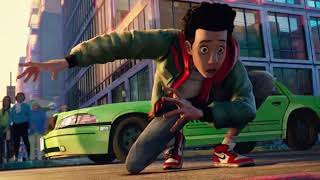 Post Malone, Swae Lee - Sunflower (Spider-Man Into The Spiderverse)
