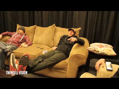 Swindell Vision 2015 Episode 22 - Bloopers! Round 1