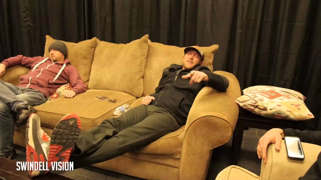 Swindell Vision 2015 Episode 22 — Bloopers! Round 1