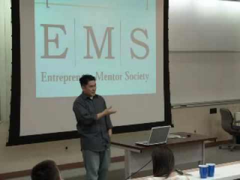 Entrepreneur Mentor Society