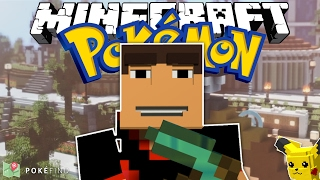 Pokemon in Vanilla Minecraft (Trailer) - My New Project