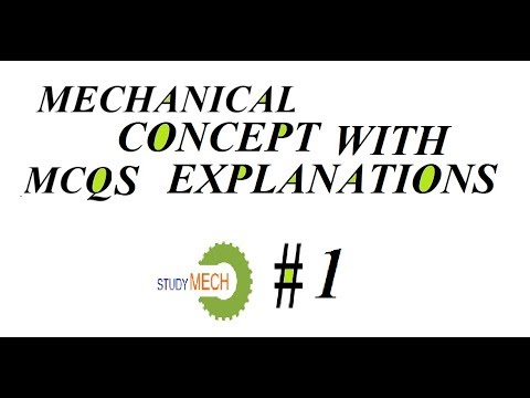 MECHANICAL AUTOMOBILE SHORT QUESTIONS ANSWERS FOR RTO ARTO GPSC STATE PSC SSC JE IES IFS UPSC ESE