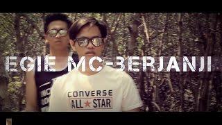 Egie Mc (feat. Afif Sadega) - Berjanji [Official Music Video]