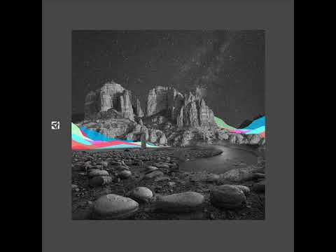 Unknown Landscapes Vol. 5 - Selected And Mixed By Jonas Kopp