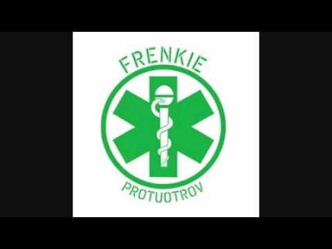 Frenkie - Chuck Noris Rap    Protuotrov     (Bruno_os)