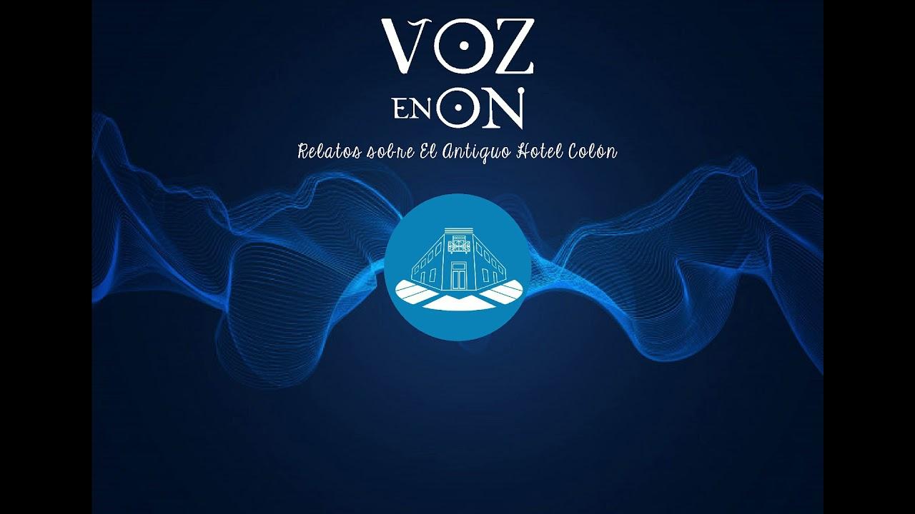 Corina Méndez en Voz en On