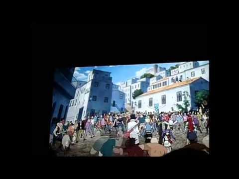 Abrazo NaLu- Fairy tail Movie por Fairy Tail Latino 2.o ...