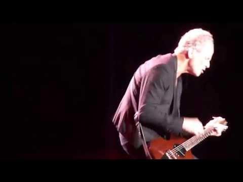 I Know I'm Not Wrong Fleetwood Mac Rabobank Arena Bakersfield, Ca 4-6-15