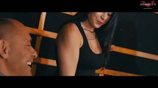 VIKI - Tombol a  cha cha (Official music video)