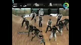 MirTv  Мир Тв - Evdokimov show 10 years