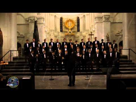 Adiemus - Karl Jenkins - Moscow Boys' Choir DEBUT