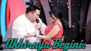 Gambar cover Gejolak Asmara Nassar Kepada Aulia Dilampiskan