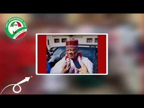 Download Idris Bello Dambazau