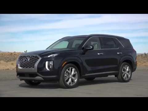 2020 Hyundai Palisade – OFF-ROAD test-drive full three-row SUV !!