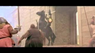 ТНТ-Комедия - Черный рыцарь