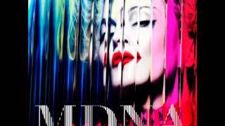 MDNA Preview - Superstar
