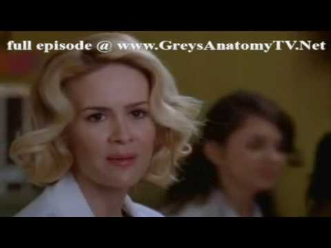 Grey S Anatomy Season 6 Episode 15 The Time Warp Online Youtube