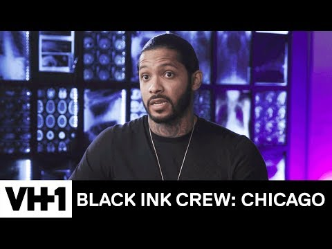 I was defending you B....   Black Ink Crew Fights   Girl fight moments from YouTube · Duration:  2 minutes 3 seconds