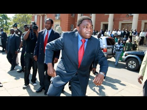Download Twendeko Forward  - UPND 2021 Campaign Song || UPND Youth Group