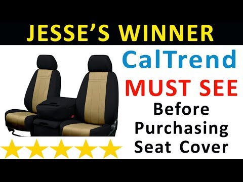Neoprene Seat Cover Reviews