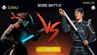 Shadow Fight 3 Official Boss Battle XIANG TZU Walkthrough Part 7