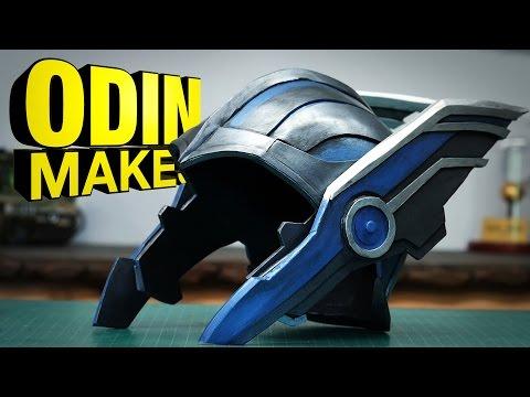 Odin Makes: Thor's Helmet from Thor: Ragnarok