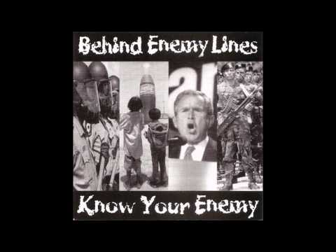 Behind Enemy Lines - Voice Of Dissent (2002)