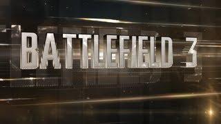 Unofficial Battlefield 3 Trailer by killat0n