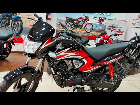 Honda Dream Yuga Review Feedback 2019 Model Changes Features Price More 7 Youtube